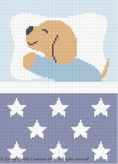 Crochet Patterns Sweet Dreams Baby Boy Puppy Pattern   eBay