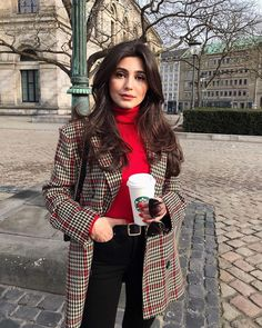 40 Flawless Fall & Winter Outfits For Women To Copy 33 Paris Outfits, Winter Fashion Outfits, Fall Winter Outfits, Autumn Winter Fashion, Classy Outfits, Trendy Outfits, Cute Outfits, Mode Chic, Parisian Style