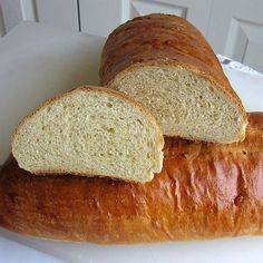 This Soft-Crumb Italian-Style Bread Is Uber Popular in Poland