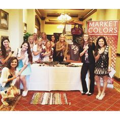 Thank you for believing in what Market Colors is doing, Pi Beta Phi!