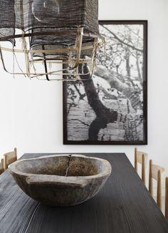 Cliff Top House NSW by Hare + Klein | Australian Interior Design Awards…