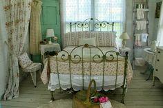 Aiken House & Gardens: My 70 Mile Yard Sale Treasures