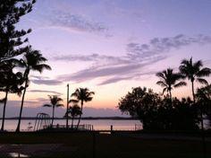 30 Jan 2014 Key Largo sunrise