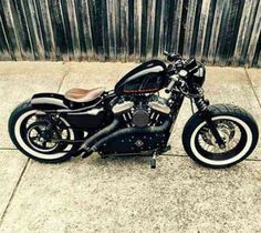 HD Forty-Eight Sportster