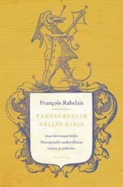 lataa / download PANTAGRUELIN NELJÄS KIRJA epub mobi fb2 pdf – E-kirjasto