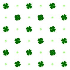 Stylish Abstract St Patricks Day Background With Stock