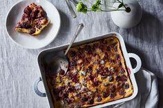 David Lebovitz's Cherry Clafoutis recipe on Food52