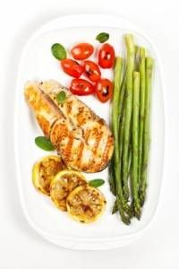 seafood foreman grill recipes