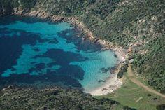Cala Sabina, isola dell'Asinara