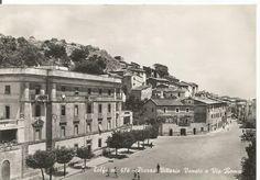 160383 ROMA TOLFA Cartolina FOTOGRAFICA viaggiata 1956 | eBay