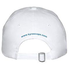 Kyrascope Branded Cap (Back )