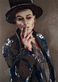 the trilogy of the doubt lita cabellut