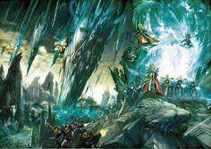 "a-40k-author: ""The Wrath of Magnus. """