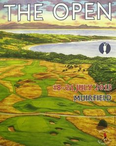The Open 2013 - Muirfield