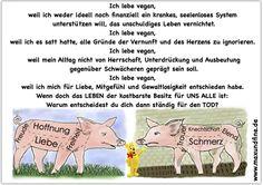Haribo und die Schweine. https://www.maxundfine.de/2017/10/19/haribo/ #haribo #vegan
