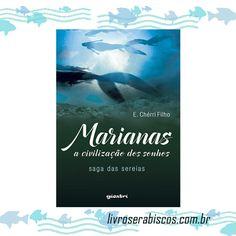 Entrevista especial: autor E. Chérri Filho