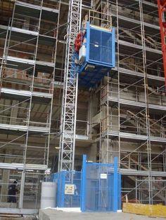 CONSTRUCTION LIFT Construction Lift, Ferris Wheel