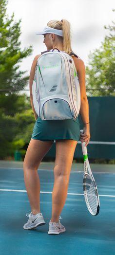 Tennis Bags Female Tennis Outfits Babolat Bags Tenniswarehouse Wta Tour Tennis Coach Tennis Bags Tennis Backpack Tennis Bag