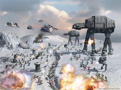 star wars painting images   1600x1200 Star Wars: Empire at War desktop PC and Mac wallpaper