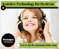 Assistive technology for students with dyslexia is a great page that reviews 88 tools that can help to level the playing field for struggling learners.