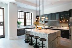 this kitchen <3