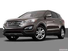 New 2013 Hyundai Santa Fe