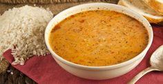 Recette de Soupe méditerranéenne minceur au cumin au Thermomix©. Facile et rapide à réaliser, goûteuse et diététique.