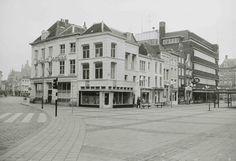 Pensmarkt Den Bosch (jaartal: 1960 tot 1970) - Foto's SERC