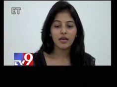 Actress Anjali clarifies rumours on marriage