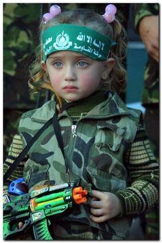 Mashallah Palestinian people are so beautiful
