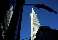 Usa San Francisco, Opera House, Dennis Stock, Skyscraper, Buildings, Multi Story Building, Composition, Mood, Skyscrapers
