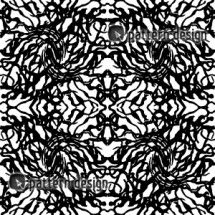Abstract Pattern Design    Designer: Iryna Moshenska    Available as a vector file on www.patterndesigns.com