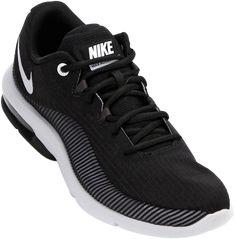 be2169430 O Tênis Nike Air Max Advantage 2 Masculino é a nova opção para os atletas  que