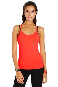 Lola Excel Tank | Uniquely Lorna Jane | Categories | Lorna Jane Site