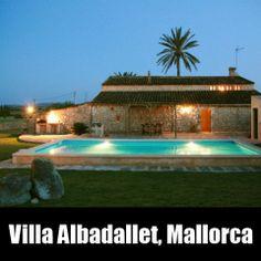 Spanien Villen, die am leichtesten Wege zu finden, die am besten geeigneten Villen in Spanien für Ihren Urlaub ist die Verwendung des einfachen und schnellen Online-Option . Überprüfen Sie die Website
