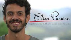 Quem é Elias Pereira?