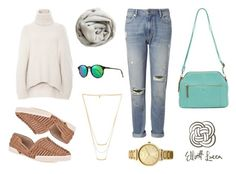 """""""Reef"""" by elliottlucca ❤ liked on Polyvore"""