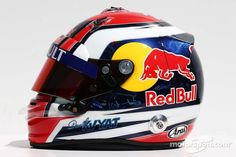 Daniil Kvyat, Scuderia Toro Rosso (2014) - side