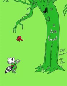 The Giving Groot