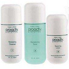 Super Size Proactiv Solutions 3 Piece Kit (90 day) $73.95!  Love this stuff!