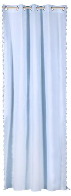 Dots curtains www.kidsdepot.nl