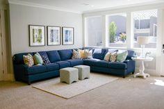 Osmond Designs Portfolio - Family/Living Room