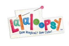 Lalaloopsy Activity Sheet