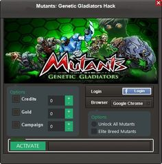 Produce at this moment boundless measure of credits,gold and fights with the Mutants Genetic Gladiators Hack free of charge. You can utilize our most recen Pool Hacks, Genetics, Cheating, Places To Visit, Hack Tool, Gold, Facebook, Coins, Free
