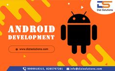 Our expert Android developer deliver excellent solutions to spread your business for a huge fan-base of Android devices... Get started with our services today call....... +91 9999918315 Visit:-http://www.dizisolutions.com/ #androiddevelopment,#Digitalmarketing,#Websitedesign,#SEO,#SMO,#SMM,#PPC,#Dizisolutions