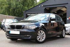 OCCASION BMW SERIE 1 (E81) 116D 115 EXCELLIS 3P