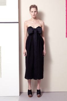 Stella McCartney | Pre-Fall 2012 Collection | Vogue Runway
