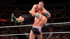 19 DDT Tornados que te plantarán en la lona: WWE Fury, Marzo 7, 2016