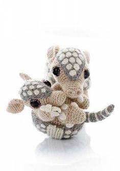 Amigurumi-Baby-Animals.jpg 620×877 pixels