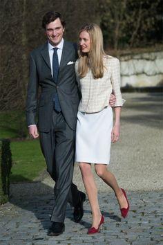 Prins Amedeo stelt zijn verloofde voor (8) - Het Nieuwsblad
